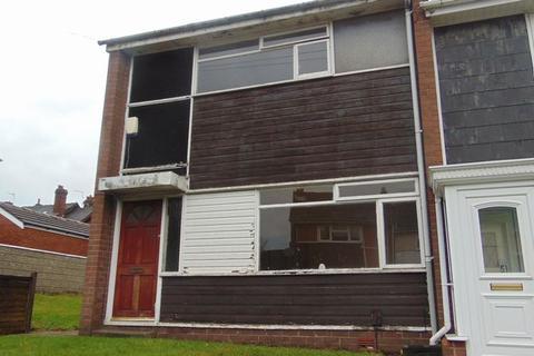 2 bedroom terraced house for sale - Friar Street, Stoke-On-Trent