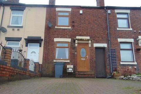 3 bedroom terraced house for sale - Uttoxeter Road, Stoke-On-Trent