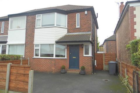 2 bedroom semi-detached house for sale - St Austells Drive, Prestwich, M25