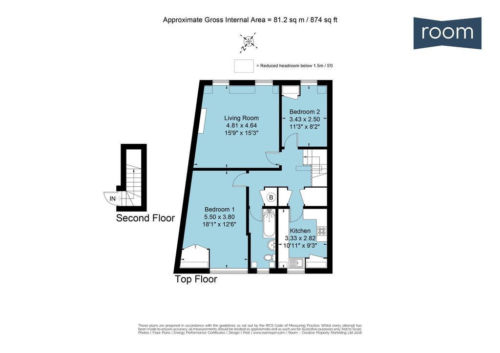 Floorplan: 12 TC F4   Floorplan