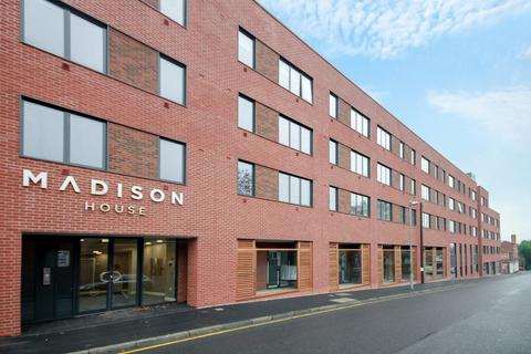 1 bedroom apartment to rent - Madison House, Wrentham Street, Birmingham, B5