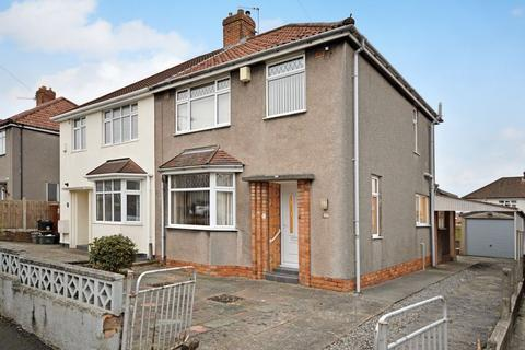 3 bedroom semi-detached house for sale - Hillyfield Road, Bristol