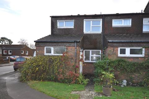 3 bedroom end of terrace house to rent - Rothermere Close, Benenden, Cranbrook, Kent, TN17