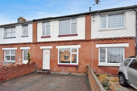 2 bedroom terraced house to rent - DECEMBER MOVE IN