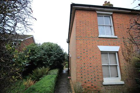 3 bedroom semi-detached house for sale - Panwell Road, Southampton