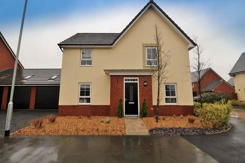 4 bedroom detached house for sale - ***FULLY FURNISHED SHOW HOME*** Fairclough Drive, Tarleton, Preston