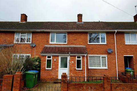 3 bedroom terraced house to rent - Seafield Road, Southampton