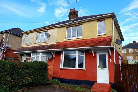 3 bedroom semi-detached house to rent - Laburnum Road, Southampton