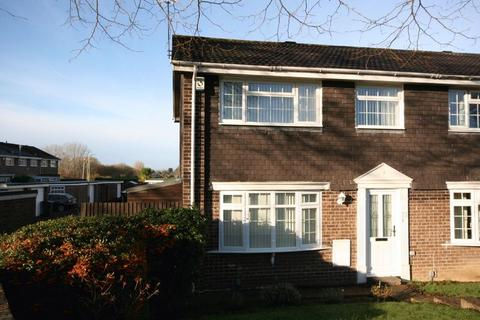 3 bedroom semi-detached house for sale - Redstart Way, Abbeydale, Gloucester