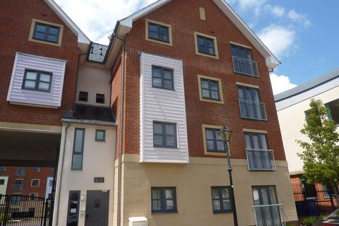 2 bedroom apartment to rent - St James Street, Portsmouth