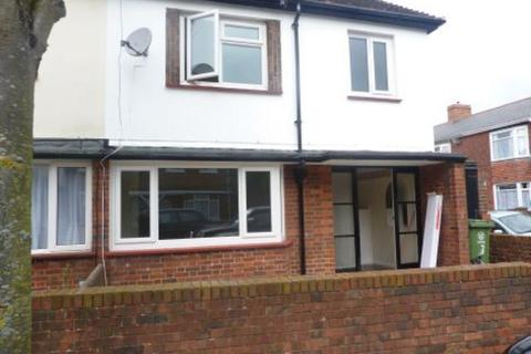 3 bedroom end of terrace house to rent - Bath Road, Southsea
