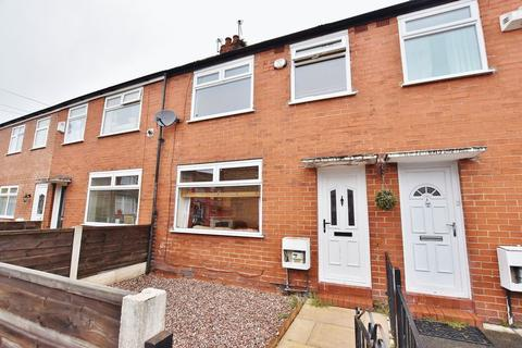 3 bedroom terraced house for sale - Harrison Street, Manchester