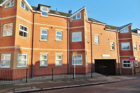 2 bedroom apartment to rent - Consort Place, EARLSDON, COVENTRY CV5
