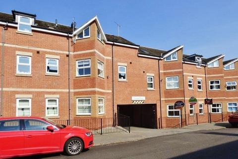 2 bedroom apartment to rent - Consort Place, Shackleton Rd, EARLSDON CV5