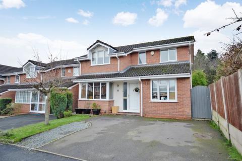 5 bedroom detached house for sale - Viscount Avenue, Aqueduct, Telford, Shropshire.