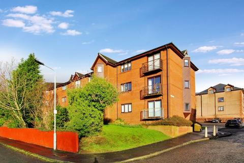 2 bedroom flat for sale - The Mount, Motherwell