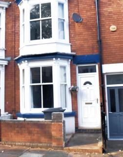 4 bedroom terraced house to rent - Harrow Road, Leicester, LE3