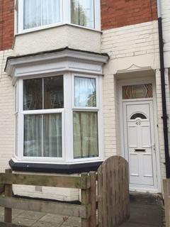 4 bedroom terraced house to rent - Walton Street, Leicester, LE3
