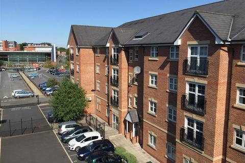 2 bedroom apartment to rent - Ladybarn Lane, Manchester