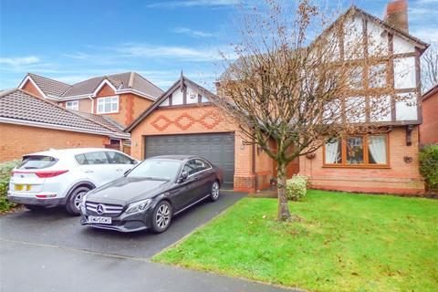 4 bedroom detached house for sale - Champagne Avenue, Whiteholme, Thornton-Cleveleys