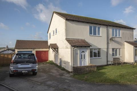 1 bedroom maisonette for sale - Pendeen Park, Helston