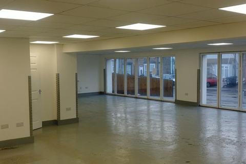 Showroom to rent - Retail premises or Showroom Margate Road, Ramsgate