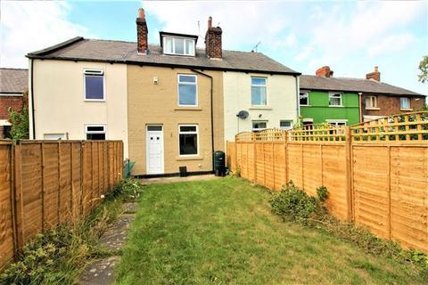 2 bedroom terraced house to rent - Bishop Hill, Sheffield, Sheffield, S13 7EN