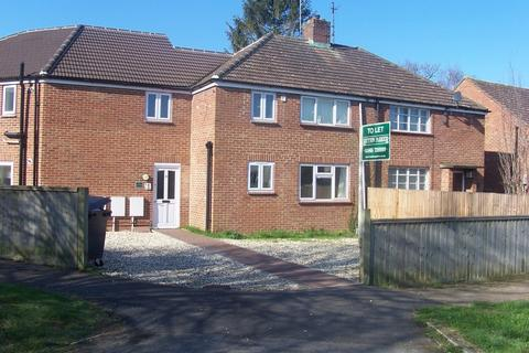 1 bedroom apartment to rent - Pinnocks Way, Oxford
