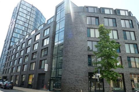 1 bedroom apartment to rent - City Centre - I Quarter, Blonk Street, Sheffield, S3 8BH