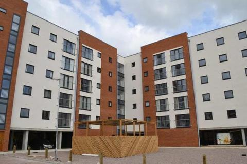 2 bedroom apartment to rent - Ladywell Point, Pilgrims Way, Salford, M50