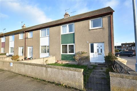 3 bedroom end of terrace house to rent - Moray Street, Lossiemouth