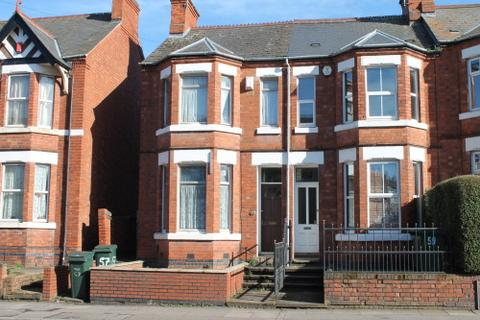 6 bedroom terraced house to rent - 57 Albany Road, Earlsdon, Coventry