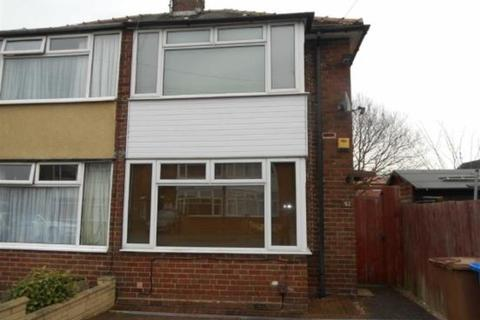 2 bedroom semi-detached house to rent - The Crescent, Chaddesden, Derby