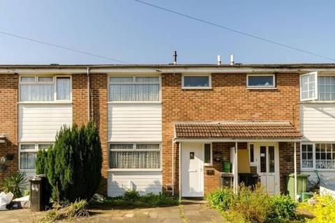 3 bedroom terraced house for sale - Curtis Road, Ewell, Epsom, KT19