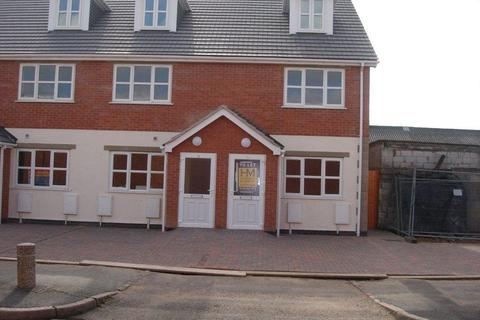 4 bedroom townhouse to rent - St Ives Road, Northfields, Leicester