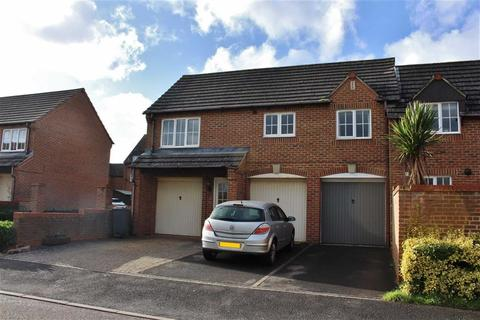 1 bedroom coach house to rent - Wharfdale Way, Gloucester