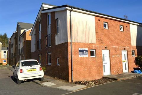 1 bedroom duplex for sale - Glyn Teg, Merthyr Tydfil
