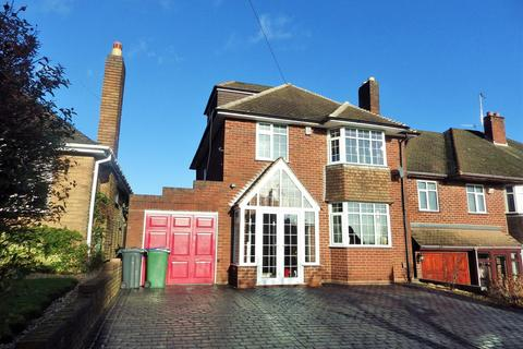 4 bedroom detached house for sale - Timbertree Road, Cradley Heath