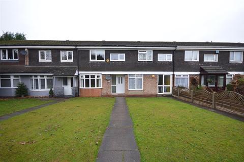 3 bedroom terraced house to rent - Cambridge Drive, Marston Green