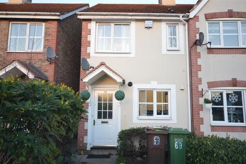 2 bedroom semi-detached house to rent - Radlow Crescent, Marston Green