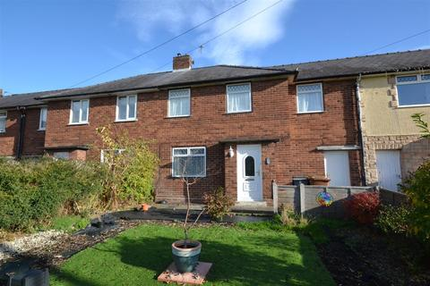 3 bedroom terraced house for sale - Oakfield Road, Bromborough