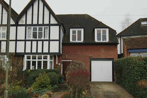 4 bedroom semi-detached house for sale - Friars Avenue, Whetstone, London