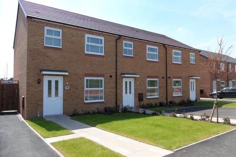 3 bedroom house to rent - CV4, Cherry Tree Drive, STUDENT ACCOMMODATION