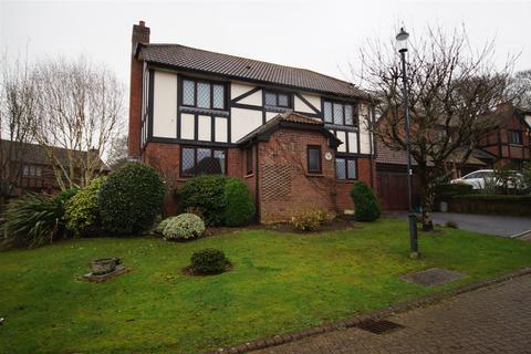 4 bedroom detached house for sale - Tudor Close, Northam, Bideford