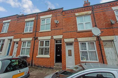 2 bedroom terraced house for sale - Warwick Street, Leicester, LE3