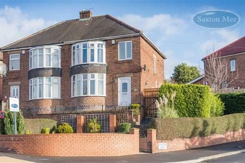 3 bedroom semi-detached house for sale - Fox Hill Road, Fox Hill, Sheffield, S6