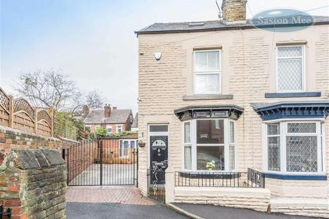 3 bedroom semi-detached house for sale - Keyworth Road, Hillsborough, Sheffield, S6