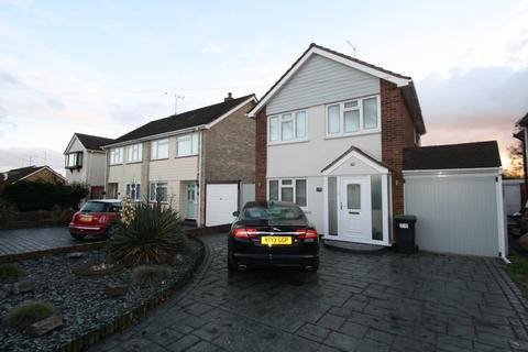 3 bedroom house to rent - Pinewood Avenue, Leigh on Sea