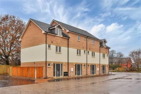 2 bedroom townhouse for sale - Naval Court, Coulson Road, Lincoln, Lincolnshire