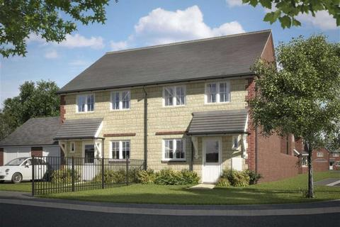 3 bedroom semi-detached house for sale - Meadow View, Watchfield, Oxfordshire